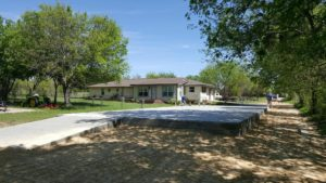 Flores Roofing & Construction - Concrete Slabs & Pads - Waco, Texas