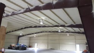 Flores Roofing & Construction - Metal Construction & Insulation Services - Hewitt & Waco