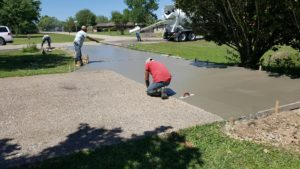 Flores Roofing & Construction - Concrete & Driveways - Waco, Hewitt, Temple, Belton, Killeen & College Station, Texas