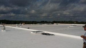 Flores Roofing & Construction - Commercial Industrial Roofing Services - Waco, Texas
