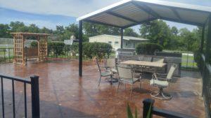 Flores Roofing & Construction - Patio Construction, Porch Construction - Central Texas