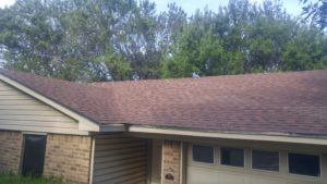Flores Roofing & Construction - Residential Composition Roofing Services, Shingle Roof - Central Texas