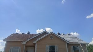 Flores Roofing & Construction - Residential Roofing, Shingle Roof - Waco, Hewitt, Temple, Belton, Killeen