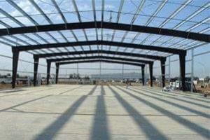 Flores Roofing & Construction - Concrete & Metal Construction - Central Texas