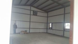 Flores Roofing & Construction - Commercial Metal Contracting Services - Central Texas