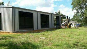 Flores Roofing Metal Construction - Waco, Hewitt, Temple, Belton, Killeen