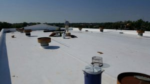 Flores Roofing & Construction - Commercial Roofing - Waco, Hewitt, Temple, Killeen, Belton & College Station
