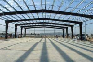 Flores Roofing & Construction - Metal Building Construction Waco