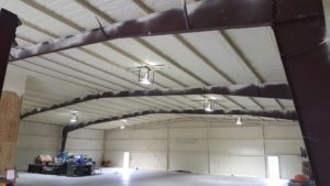 Flores Roofing - Metal Building Construction Waco, Temple, Killeen